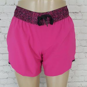 Lululemon GO THE DISTANCE Reversible Shorts Pink 4